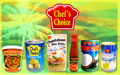 Chef Choice Foods